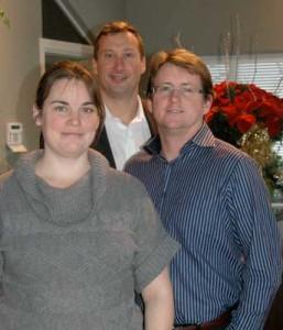 Mindset Wealth - Robert Mulrooney, Russ Wigle and Laura Nickel