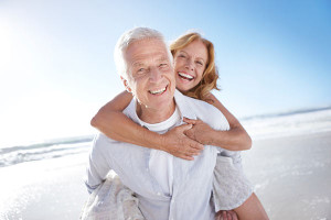 Helping baby boomers make the best of retirement.